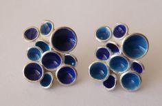 www.etsy.com/pt/listing/67419845/pan-earrings-blue-enamel