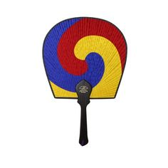 fan023a Small Art, Large Art, Shop Fans, Korean Traditional, Heating And Cooling, Chicago Cubs Logo, E Bay, Folk, Arts And Crafts