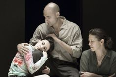 Ben Brantley on Learning to Embrace Broadway Revivals