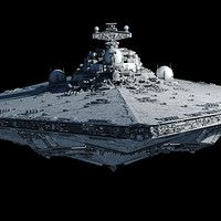 Secutor-class Star Destroyer by Ansel Hsiao on ArtStation. Star Wars Ships, Star Wars Art, Star Wars Spaceships, Star Destroyer, Super Cars, Stars, Nerd Stuff, Artwork, Engine