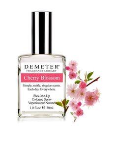 Cherry Blossom Demeter Fragrance for women