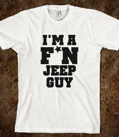 F'N Jeep Guy