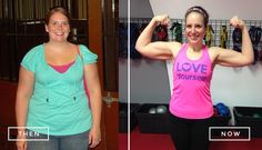 12 Weight-Loss Success Stories That Will Make You Proud Of Total Strangers