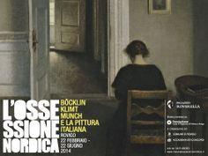 L'Ossessione Nordica a Palazzo Roverella #ndm14 #ndm14italia #rovigo