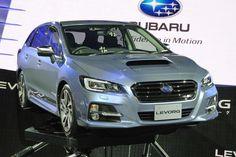 La Subaru ha presentato a Tokyo una famigliare sportiva per il mercato interno, che non sfigurerebbe in Europa.