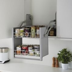 Image result for kitchen storage solutions howdens