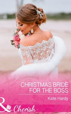 Christmas Bride For The Boss