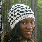 http://www.elkstudiohandcraftedcrochetdesigns.com/free-patterns/hat-patterns/
