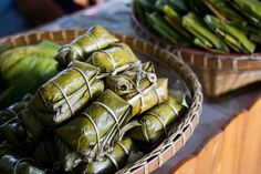 Deliciously Guilt free Authentic Thai Dessert