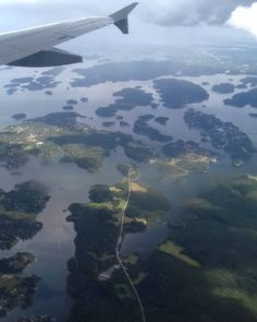 #Stockholm #Arlanda #Airport #travel #airport #airplane #plane #water #earth #summer #exchange #Sweden
