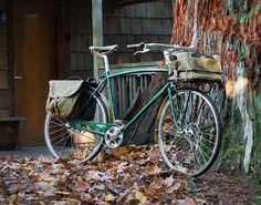 Filson Bike