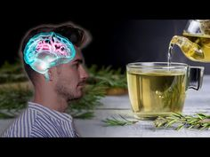 Mix Rosemary and Mint For Countless Health Benefits - YouTube Mint Tea, Natural Cures, Health Benefits, The Cure, Youtube, Peppermint Tea, Youtubers, Youtube Movies