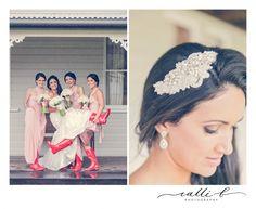 Maleny Manor Wedding Photography