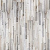Create your stunning new all finish with these amazing new range of mosaic wood effect wall panels - Aquaclad Motivo Pezzo call for a free sample!