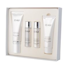 Ohui Extreme White Peeling 60ml2 oz Special 4 Items LImited Gift Set 2016 New * Check this awesome product by going to the link at the image. Note:It is Affiliate Link to Amazon.