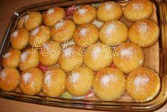 Lor Peynirli Tatlı Malzemeleri: 1 çay bardağı sıvıyağ 3 adet yumurta Yarım kg lor peyniri ...