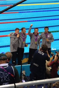 Team USA ;)