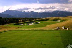 The 17th tees | 3 Creek Ranch Golf Club