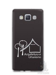 Capa Capinha Samsung A7 2015 Arquitetura #3 - SmartCases - Acessórios para celulares e tablets :)