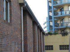Natural Zinc, Brisbane. Gutters & Downpipes - ZC Technical