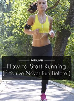 The Beginner's Guide to Running - When you want to start running, there's nothing worse than slipping on your brand-new sneaks and setting out full speed, only to be out of breath a mere minute later. Stay motivated and encouraged by following these steps instead. Whether you're more used to the couch than the treadmill or you've been on a long running hiatus, these tips will help you run continuously and with confidence.