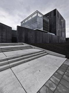 f62be0d0189 Galeria de Moradia Estudantil Olympia Place   Holst Architecture + ...