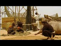 BBC Noah's Ark - The full video - Documentary - 50 min. Christian Films, Christian Videos, Jesus Movies, World History Facts, The Bible Movie, Be With You Movie, Best Documentaries, Story Of The World, Mystery Of History
