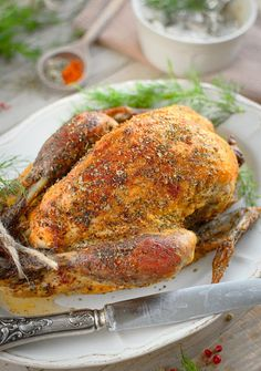 Poultry, Ale, Turkey, Meat, Food, Poland, Kitchen, Products, Food Ideas