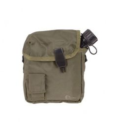 2-qt Canteen Cover **Hero Provisions: off duty apparel, gear & gifts for Police, Fire, EMS, Military & Private Security**