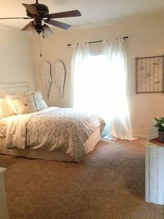 College Room Makeover - Magnolia Homes
