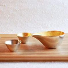 Nousaku Sake tool Ochoko | Japan Design Store