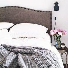 Buy yourself flowers to treat yourself :information_desk_person:You deserve it!#sleepwithettitude via @tumblr     #sleep #bed #duvet #organicbedding #ethicalproducts #homeinspo #homedecor #bedroomideas