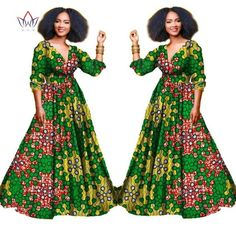 African three-quarter sleeve dresses for women,Dashiki african print clothing plus size African Maxi Dresses, Latest African Fashion Dresses, African Attire, African Wear, African American Fashion, African Print Clothing, African Design, Traditional Outfits, Sleeve Dresses