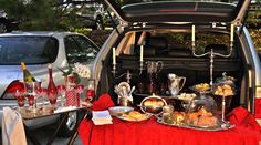 It's Time for Tailgating | Ruby Lane Blog