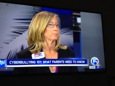 KidSafe Cofounder on NBC News talking about preventing bullying