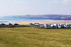 Pembrokeshire Beach food company Farewell Cafe Mor Poem