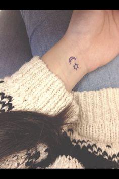 Small Tattos <3