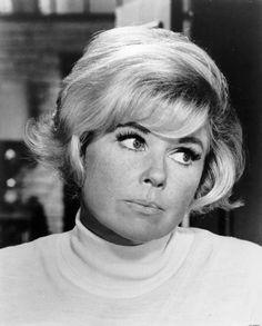 Doris Day, 1962