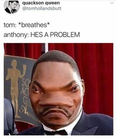 I don't know why I am laughing so hard 😂🥐😂 Funny Marvel Memes, Dc Memes, Avengers Memes, Marvel Jokes, Marvel Actors, Marvel Characters, Marvel Avengers, X Men, Siper Man