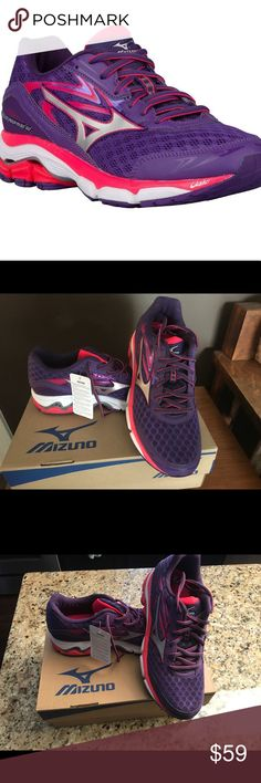 mizuno womens volleyball shoes size 8 x 3 internacional vs size