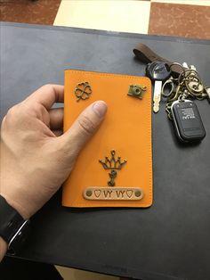 Passport holder Hà Nội