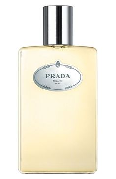 Prada 'Infusion d'Iris' Perfumed Bath & Shower Gel | Nordstrom