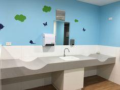 Belrose Super Centre - Level 1 Parents Room