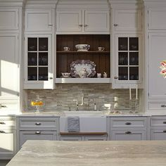 Image Detail For Christopher Pea Cabinets Design Pictures Remodel Decor And