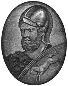 Hannibal Barca 15 Things You Didn't Know About 15 Captains, Commanders And Conquerors Hannibal Barca, Rome History, Punic Wars, Captain Morgan, War Image, Carthage, Good And Evil, Ancient Rome, Badass
