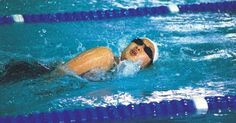 Whether you are a beginning swimmer or a seasoned professional, Total Immersion swimming -- developed by US swimming coach Terry Laughlin -- might enhance your performance.  If you have always struggled through the water with more traditional methods of swimming, this technique might make it easier for you.  By contrast, if you are a triathlete or...