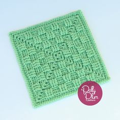 Don't Fence Me Inis the third square (second free)of the Stardust Melodies Crochet Along from Polly Plum – a texture-rich afghan square crochet along. Click here to read more about the even…