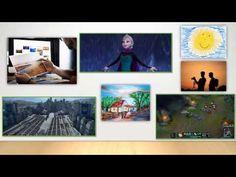 PlayPosit vídeo interactivo Polaroid Film, Videos