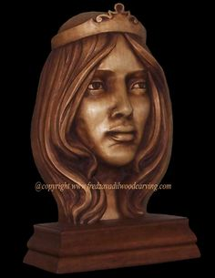 Woodcarvedangelpatterns Fred Zavadil Sculpture Religious Wood - Unbelievable portraits carved phone books