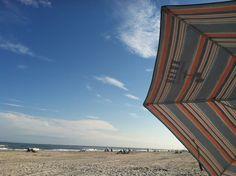 Brigantine Beach...